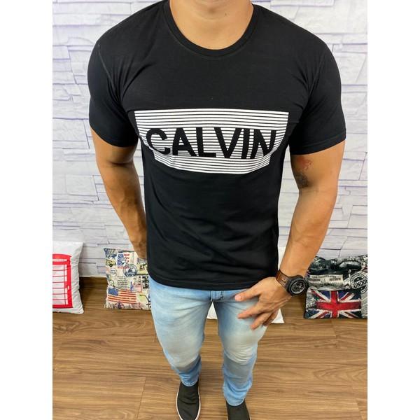 Camiseta CALVIN