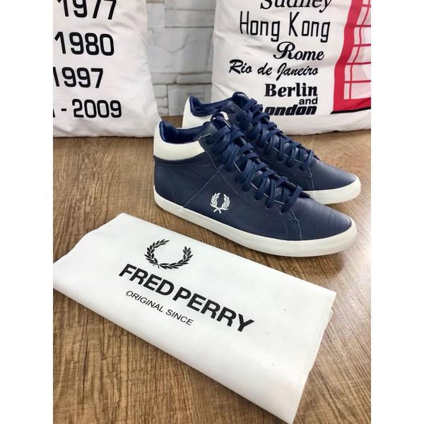 Bota Fred Perry
