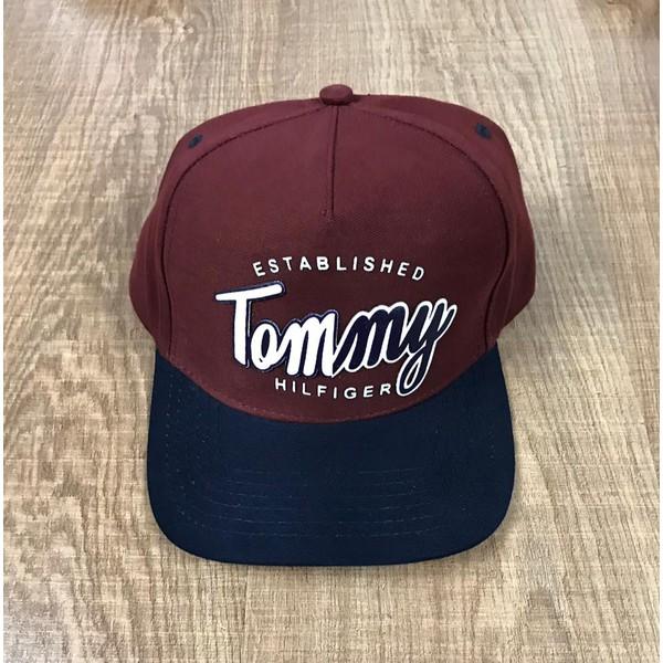 Boné Tommy Hilfiger