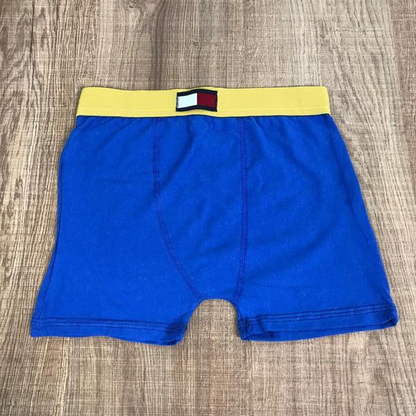 Cueca Boxer Tommy Hilfiger - Azul Bic