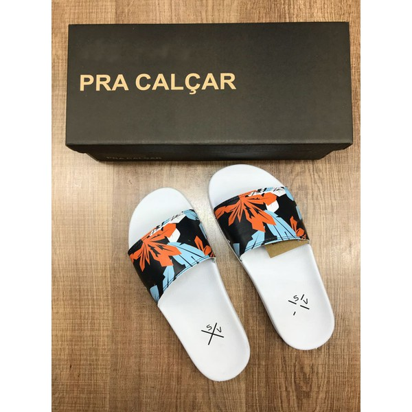 Chinelo Slide Rv