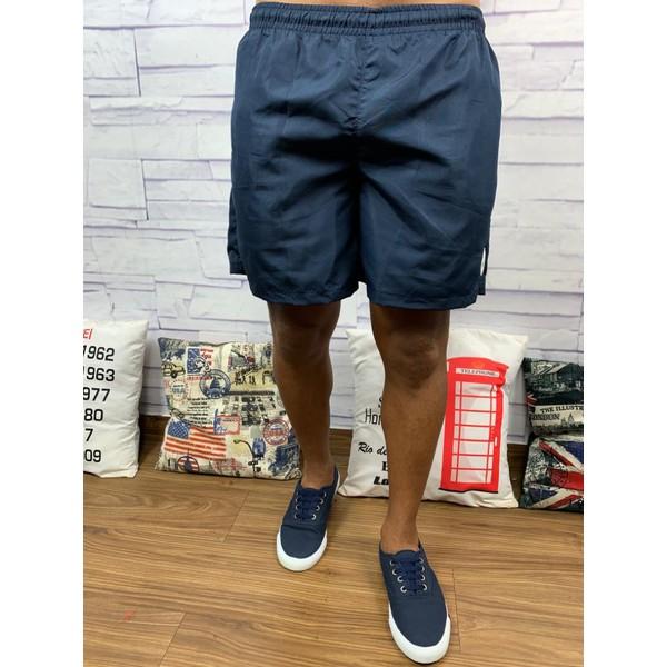 Bermuda Short Tommy - Azul Marinho