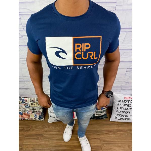 Camiseta Rip Curl - Azul Marinho