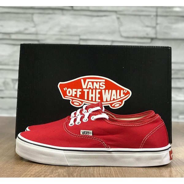 Sapatênis Vans Authentic