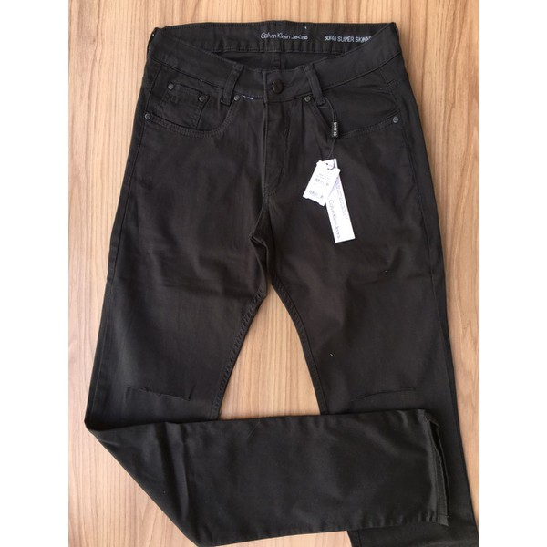 Calça Jeans CALVIN
