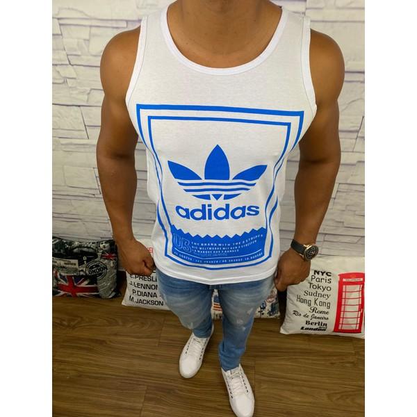 Regata Adidas - Preta