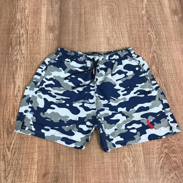 Bermuda Short Rv