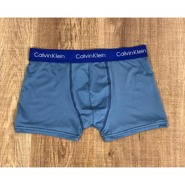 Cueca Calvin Klein - Azul