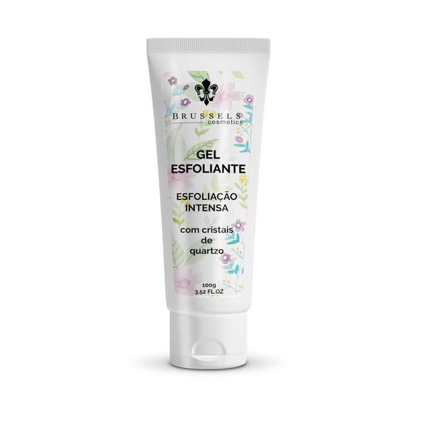 Gel Esfoliante 100g