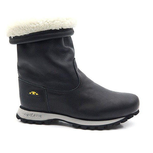 Snow Trail Lã - 949 - Napa Soft Preto