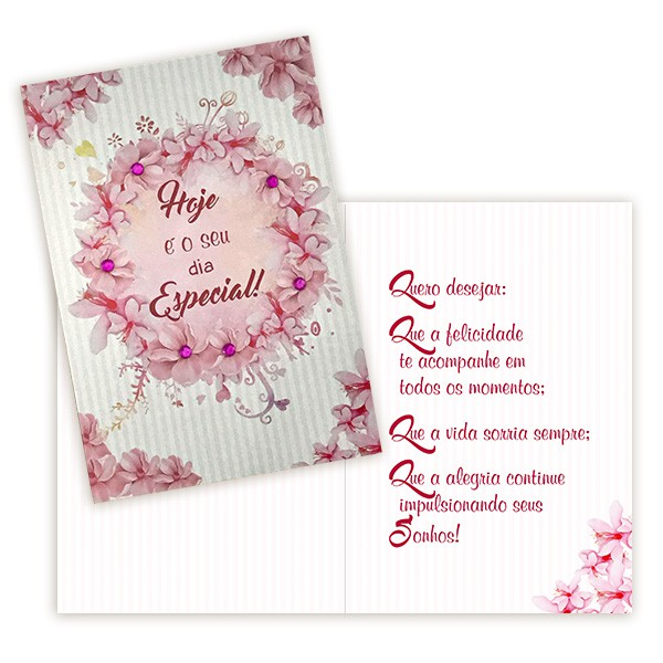 Cartão Seu Dia