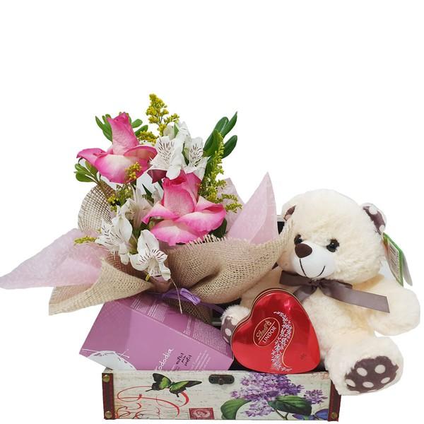 Gift Aromas e Flores