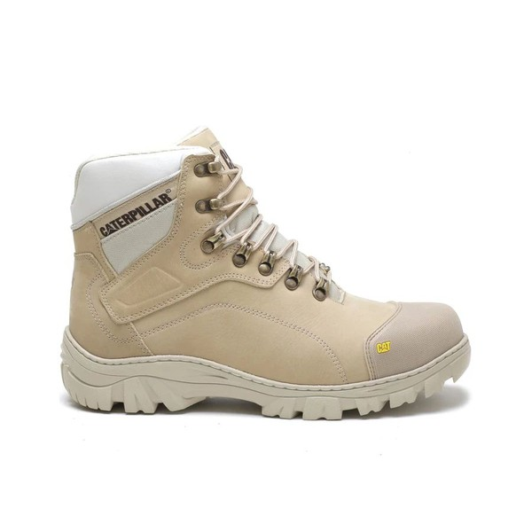 Bota Caterpillar Nude 9820