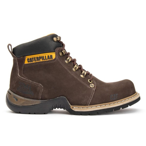 Bota Caterpillar 1700 - Café