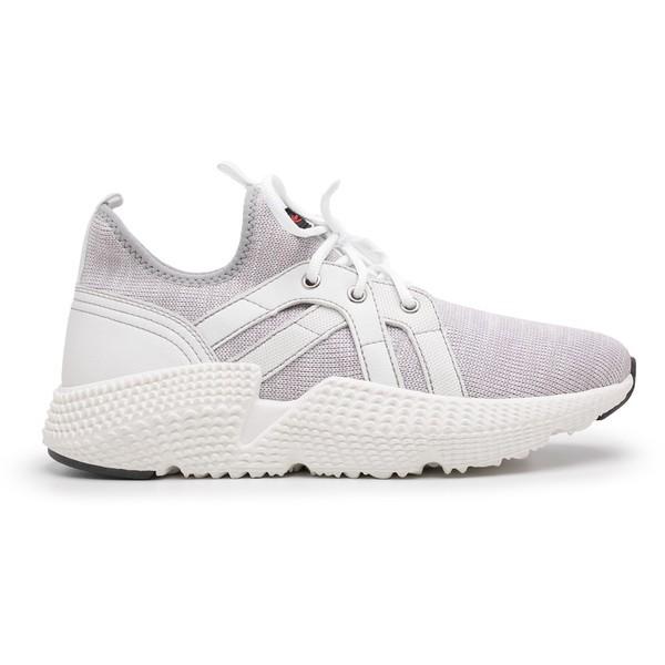 Tênis Nid Feet Sport - Branco