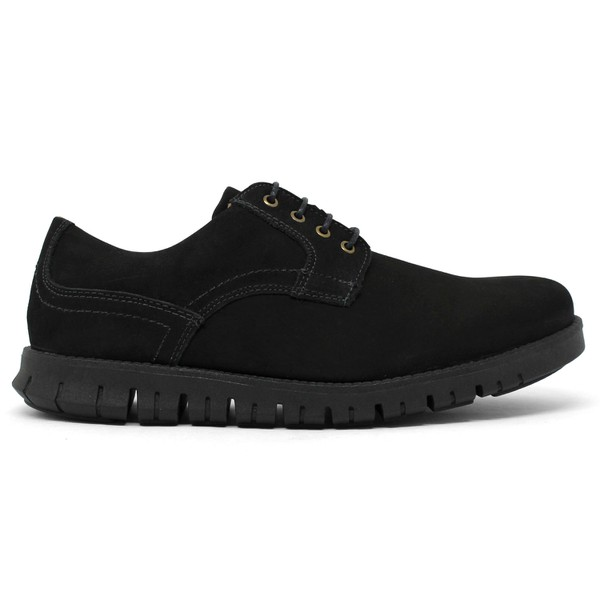 Sapato Tchwm Shoes - Preto