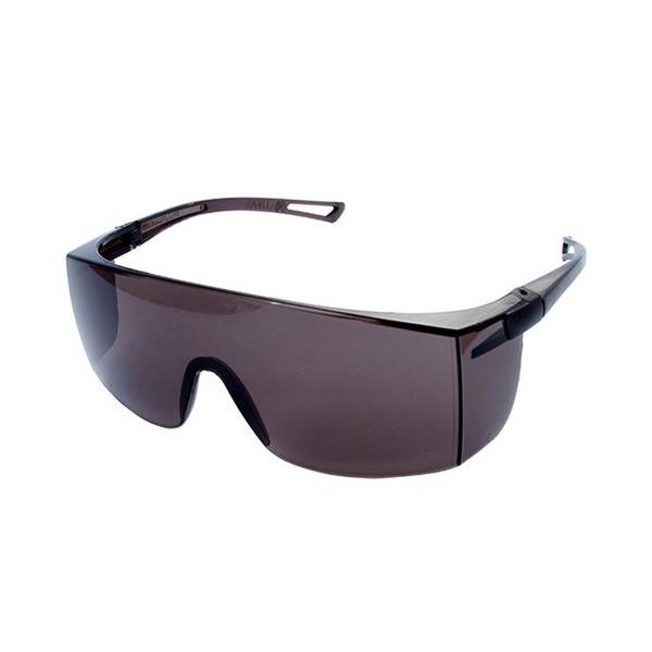 Óculos de proteção Sky Fumê