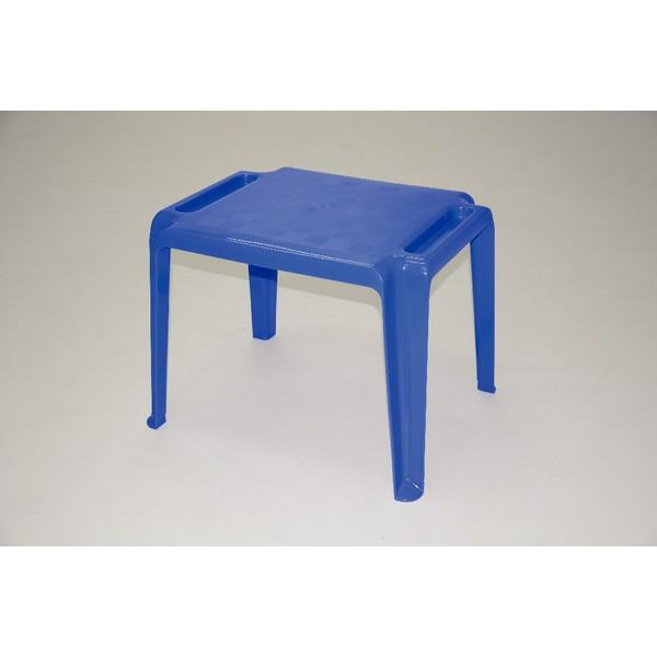 Mesa infantil Dona Chica - Azul