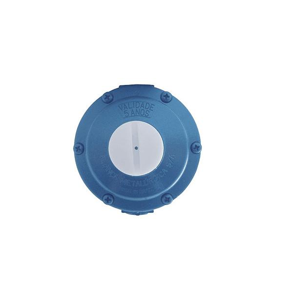 Regulador De Gás Semi Industrial Azul 506/03 - Aliança