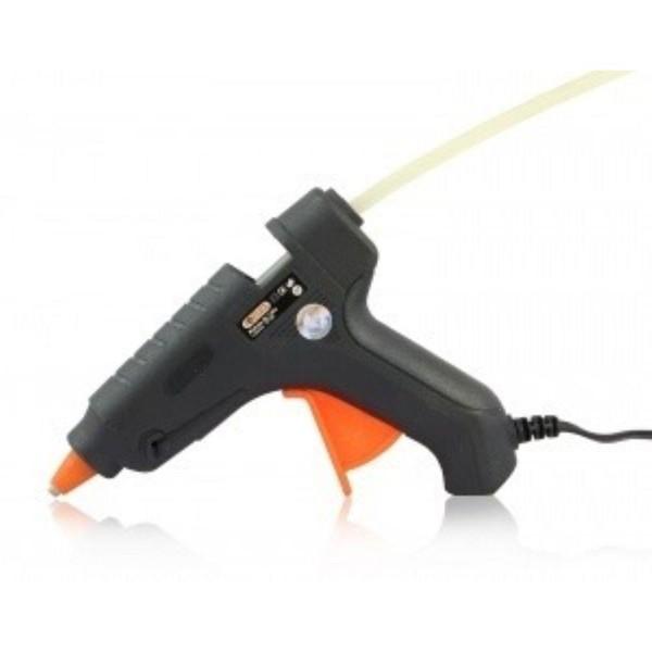Pistola De Cola Quente 80w Gr - Foxlux