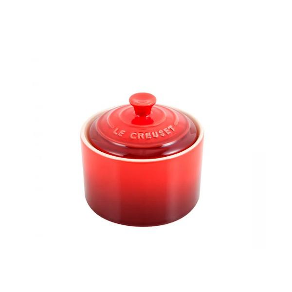 Açucareiro Vermelho