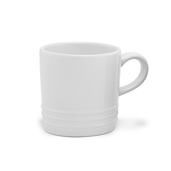 Caneca Cappuccino Branca