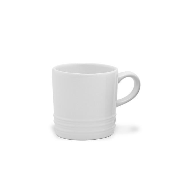 Caneca Espresso Branca