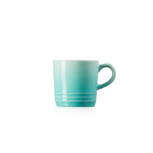 Caneca 350 Azul Menta (cool mint)