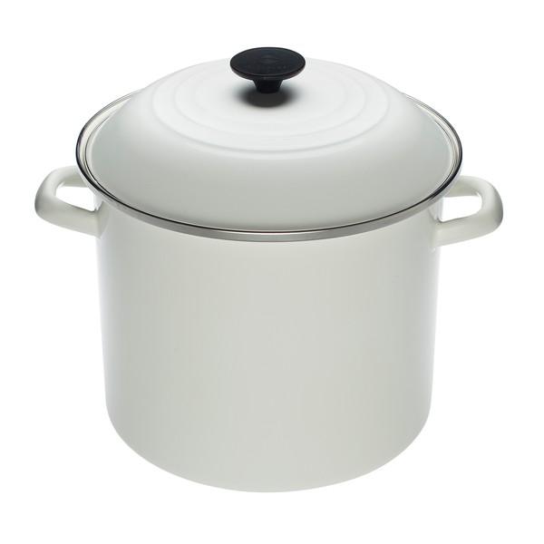 Stock Pot 22cm Branco