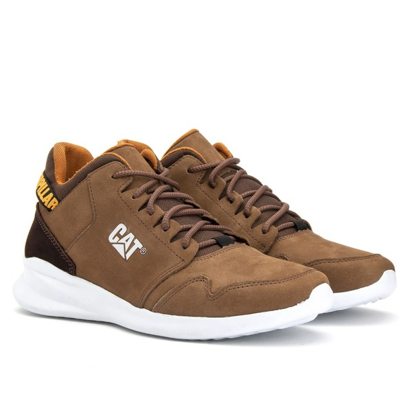 Tenis Caterpillar Chase Taupe