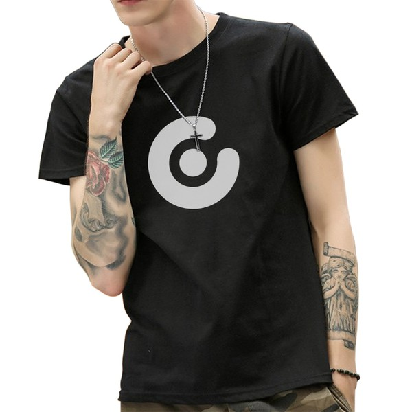 Camiseta Célula Basic - Preto