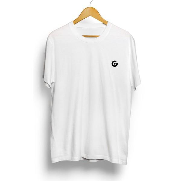 Camiseta Célula Urban - Branco
