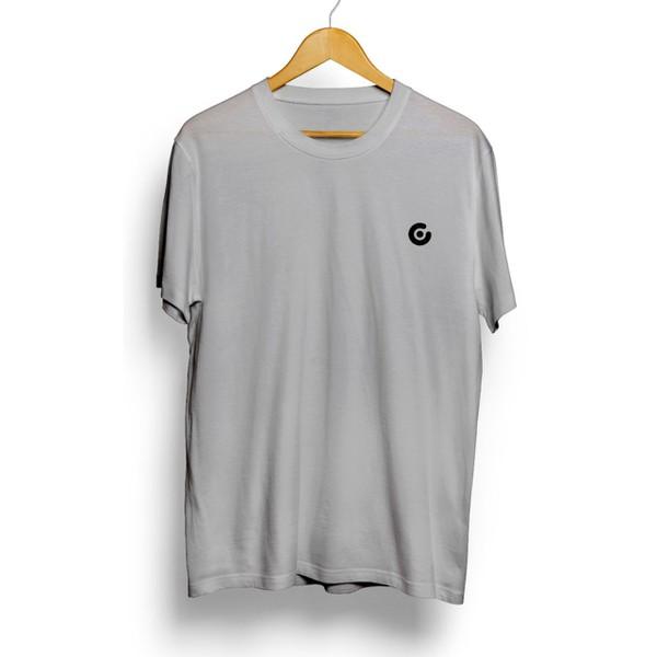 Camiseta Célula Urban - Cinza