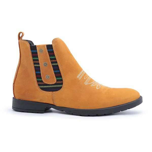 Bota Houston Feminina