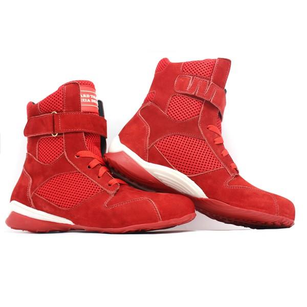 Tênis Sneaker Fitness Cheia de Marra. Vermelho 2001