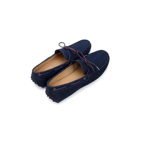 Sapato Casual Masculino Driver CNS 18144 Azul