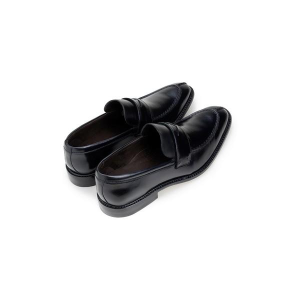 Sapato Social Masculino Mocassim CNS Renno 30 Preto