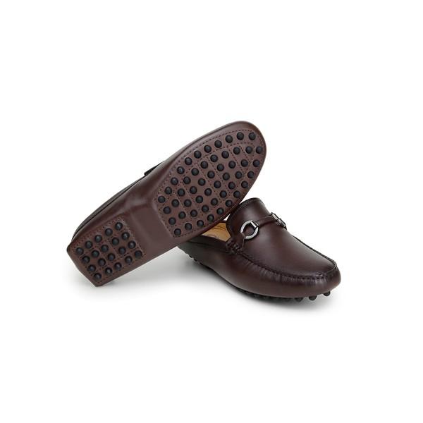 Mule Masculino CNS 19158 Chocolate