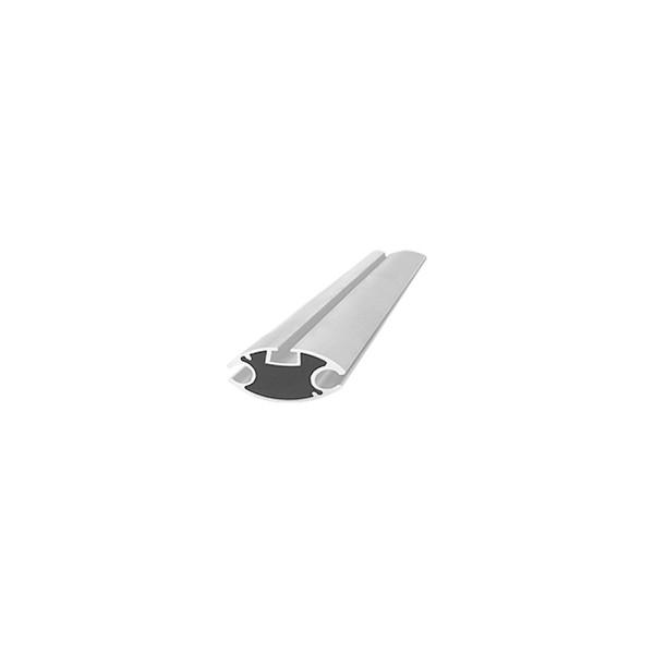 Tubo-oval-em-aluminio-branco-Barra-aparente