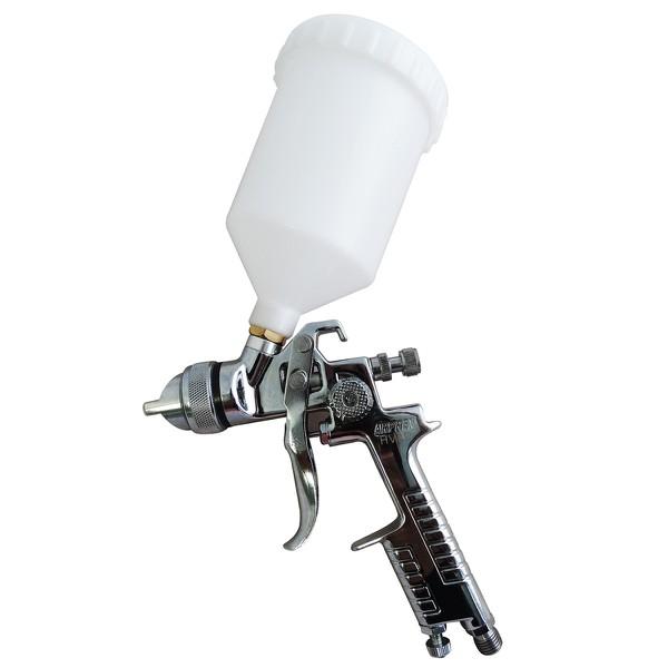 Pistola de Pintura Hvlp 1.4mm Tipo Gravidade H827 Arprex