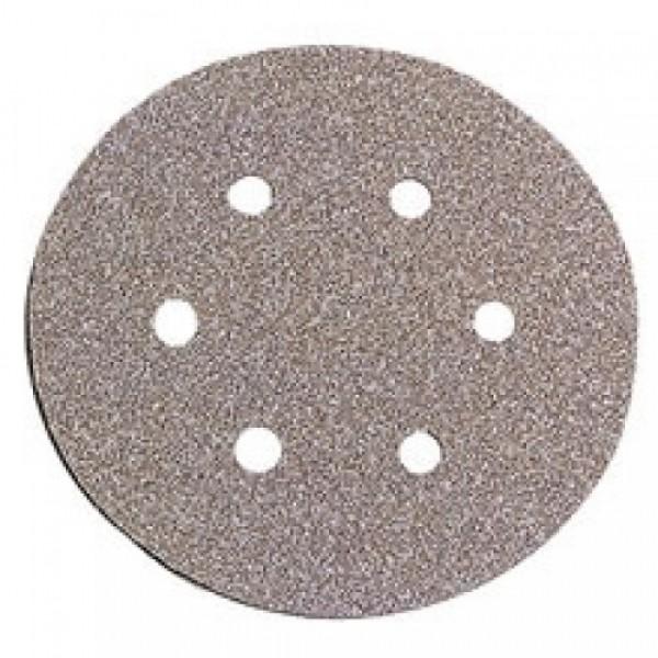 Disco de Lixa Seco Grão 120 A275 - Norton