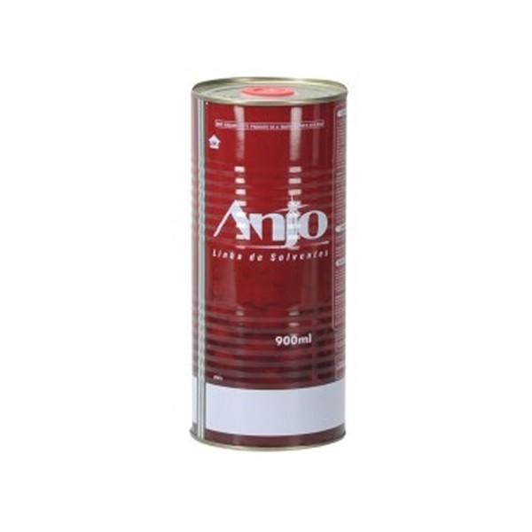 Thinner para Laca 900ml - Anjo 2900