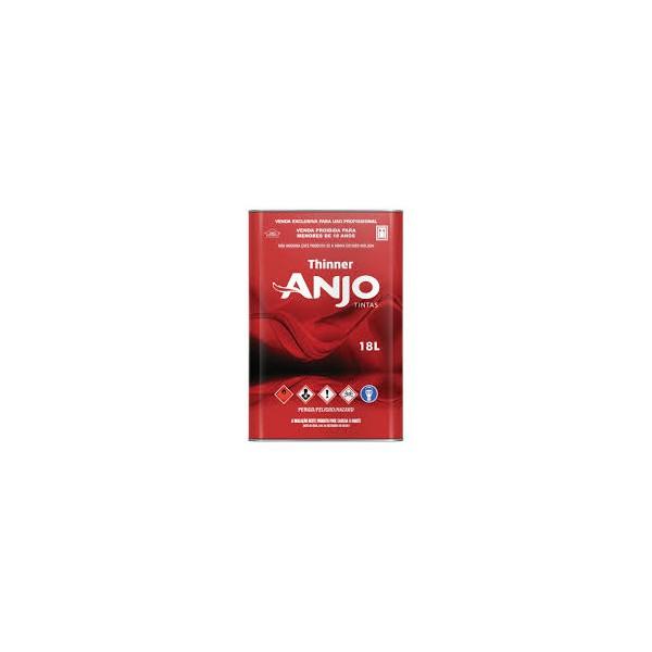 Thinner para Laca 18L - Anjo 2900