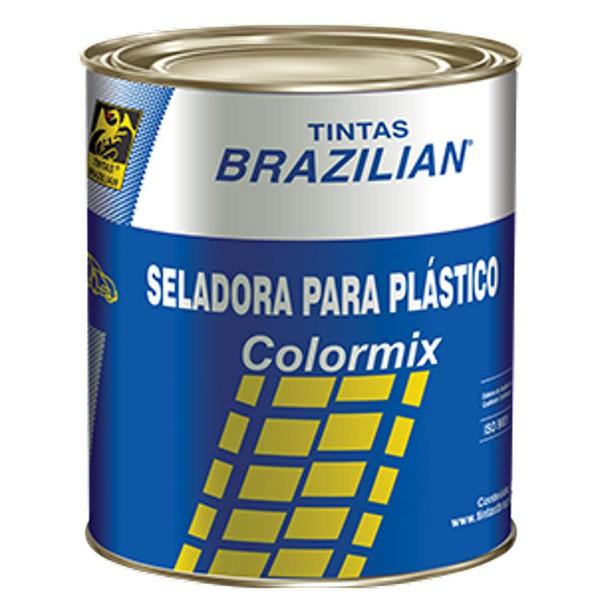 seladora para plasticos