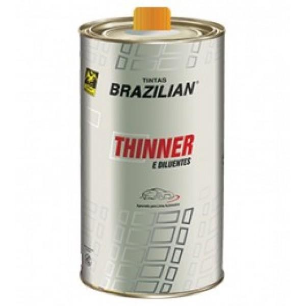 Catalisador Esmalte PU 900ml - Brazilian