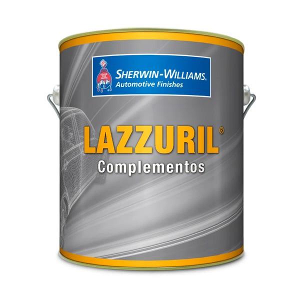 Fundo Primer Sintético Cinza 3,6L 00002 - Lazzuril