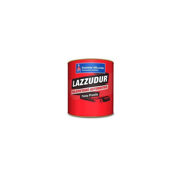 Esmalte PU Branco Geada 2,700L - LAZZUDUR