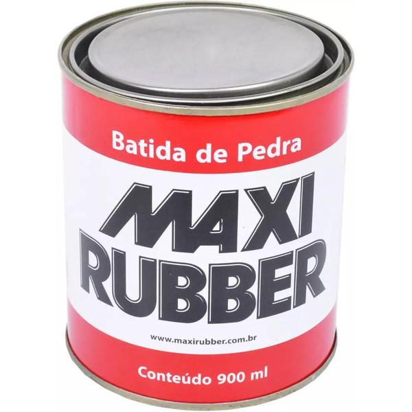 Bate Pedra 0,9L Maxi Rubber