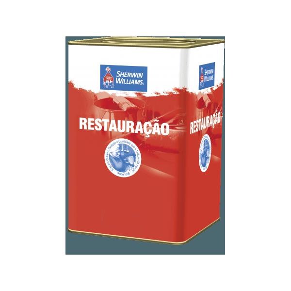 Impermeabilizante para Parede Restauração 18L - Metalatex