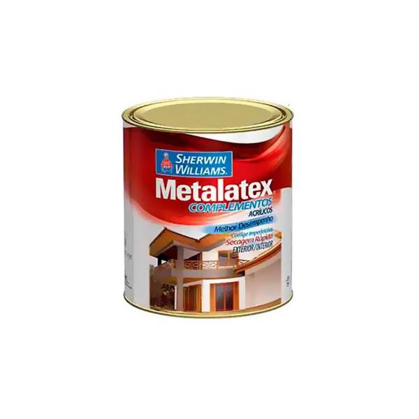 Verniz Acrilico Incolor Metalatex 3,6L